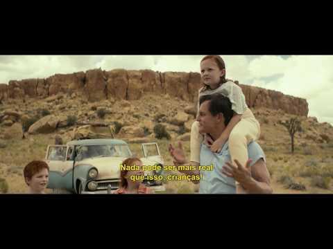 O Castelo De Vidro Trailer Oficial Legendado Youtube