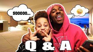 Do we date Q A