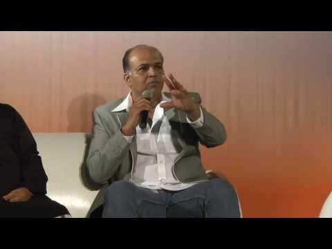 Karan Johar and Ashutosh Gowariker at a Website Launch Event | Part 5
