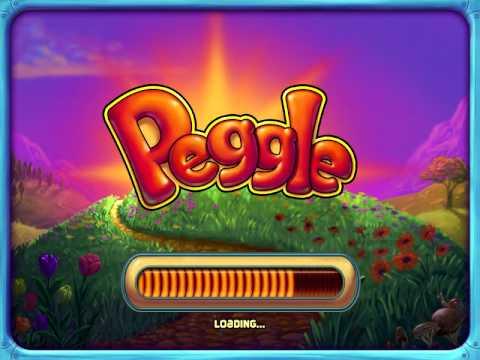 Peggle theme tune