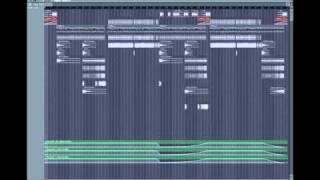 Brennan Heart - Momento (Bioweapon remix My Remake )