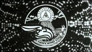 Hawkwind - Do Not Panic - Documentary Full