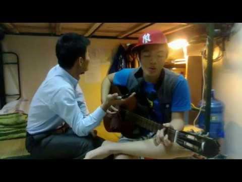 [309 Thần Thánh] Gọi điện Trêu gái (Guitar acoustic) =))