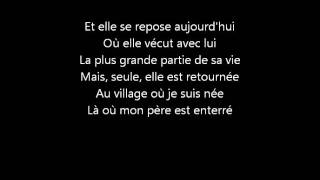 Perce les Nuages - Isabelle Boulay