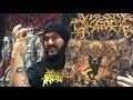 Capture de la vidéo Hell's Headbangers Box 2