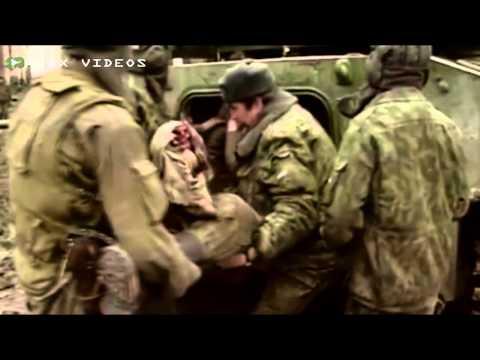 Первая Чеченская Война 1994 1996   First Chechen War 1994 1996
