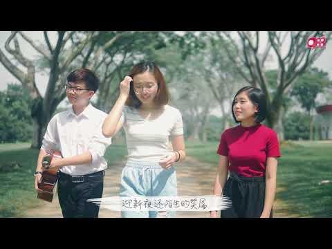 988 2017全马原创毕业歌《青春那么漾》原创人MV
