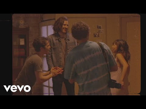 Hozier - Almost (Sweet Music) - Behind the Scenes