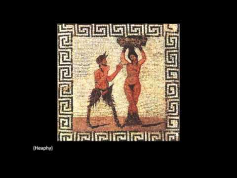 Ancient Graffiti at Pompeii and Herculaneum