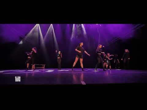 Marjan Boersma 7-17 (modern) - GDC Rotterdam - Nieuwjaarsshow