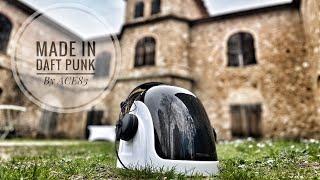 Daft Punk - Mégamix by DJ BAX - Epilogue 1993 / 2021 @djbax83