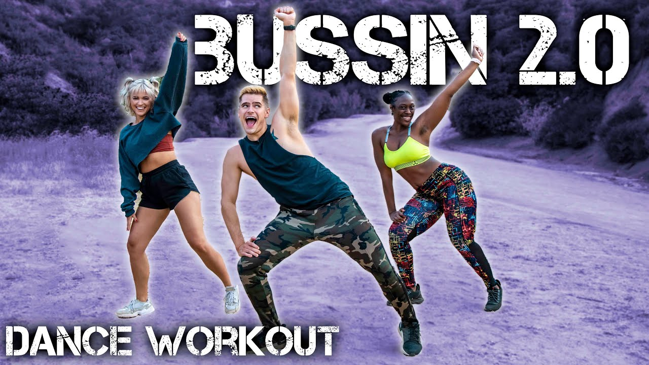 Bussin 2.0 (Whole Brand New) - Tay Money & Saweetie | Caleb Marshall | Dance Workout