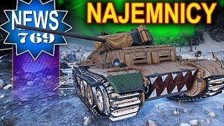 Najemnicy - To jest początek czy koniec World of Tanks? - NEWS