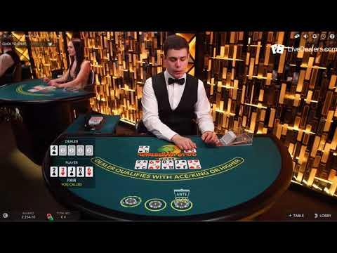best casino caribbean