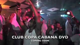 MAC THAN GETTING SIGNED BY IMG UNIVERSAL MUSIC GROUP LIVE AT CLUB COPA CABANA