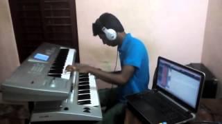 Thalli pogathey Keyboard  Achcham Yenbathu Madamaiyada
