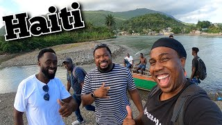 The Haiti They Dont Want You To See - Borgne Oboy 🇭🇹