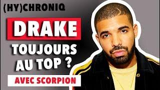 "Drake   Toujours Au Top avec ""Scorpion"" ?"