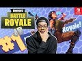 Fortnite NOT Being on the Nintendo Switch is Disrespectful!