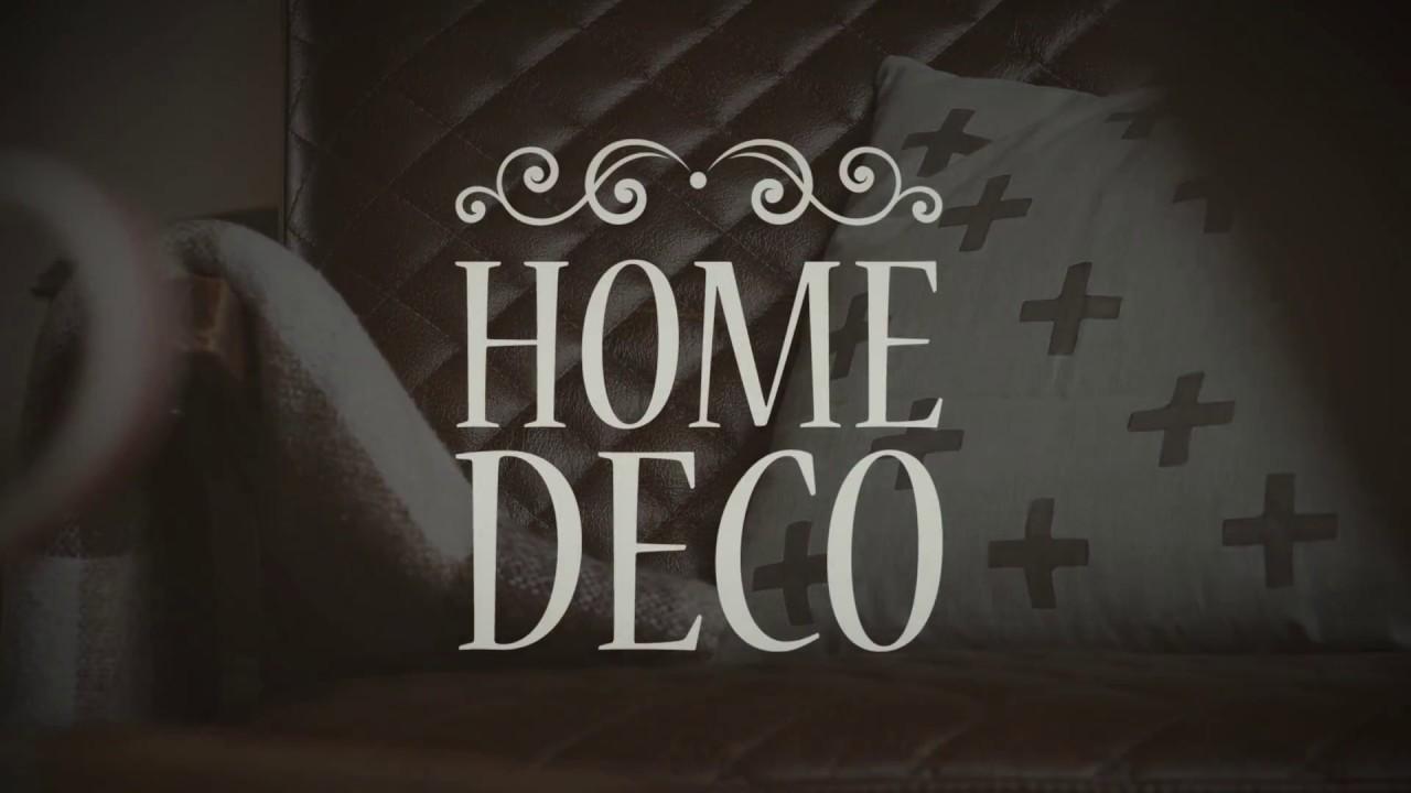 Ongebruikt DIY | Action Home Deco | Textile mix tutorial - YouTube UF-33