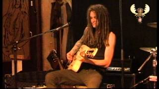Mason Rack band - baby please don't go - live @ bluesmoose cafe recorded for Bluesmoose radio