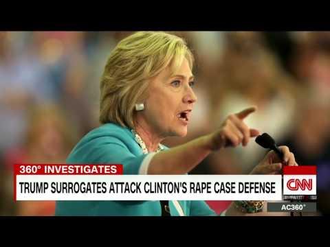 Ist Hillary Clinton völlig am Ende durch diese Geschichte!?