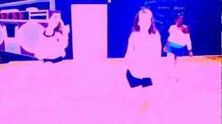 ying yang twins wait the whisper song n elise choreography