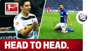 Borussia Mönchengladbach vs. FC Schalke 04 - Two Storied Teams go Head-to-Head