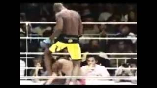 "Best of Anderson ""The Spider"" Silva"