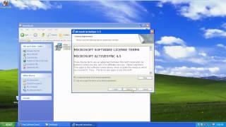 видео Microsoft ActiveSync 4.5 Build 5096 Final скачать бесплатно