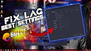 Pubg Mobile HOW TO FIX LAG, FPS DROP IN TENCENT GAMING BUDDY, GET 6O FPS