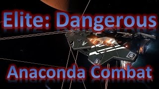 Elite: Dangerous 1.2 - RES Bounty Hunting in a Combat Anaconda(Greetings! CMDR Jypson here! Today we check out some RES Bounty Hunting in an RES for the Community Goal in Elite Dangerous, Preparing for the ..., 2015-05-20T04:09:45.000Z)