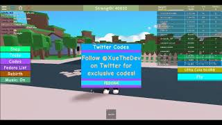 Roblox : Sparkle Time Fedora Lifting Simulator Codes!