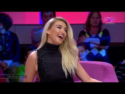 Top Show Magazine, 1 Dhjetor 2017, Pjesa 1 - Top Channel Albania - Talk Show