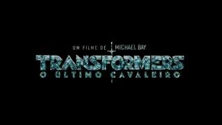 Transformers: O Último Cavaleiro | Bastidores: IMAX 3D | LEG | Paramount Brasil