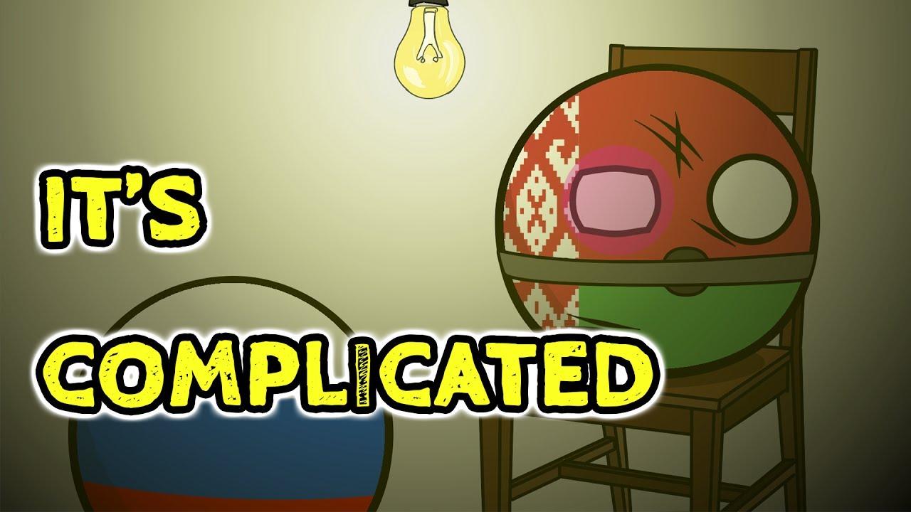 Comic Name Dont Call Belarus Bylorussia Polandball Amino