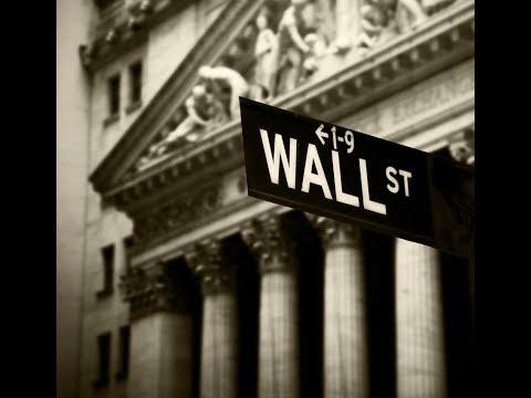 FinTech on Wall Street #fintechsv