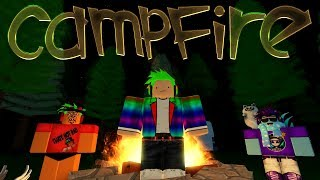 Campfire - A ROBLOX Video