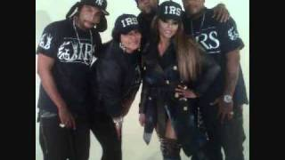 Lil' Kim and IRS - 6 foot 7 foot Remix