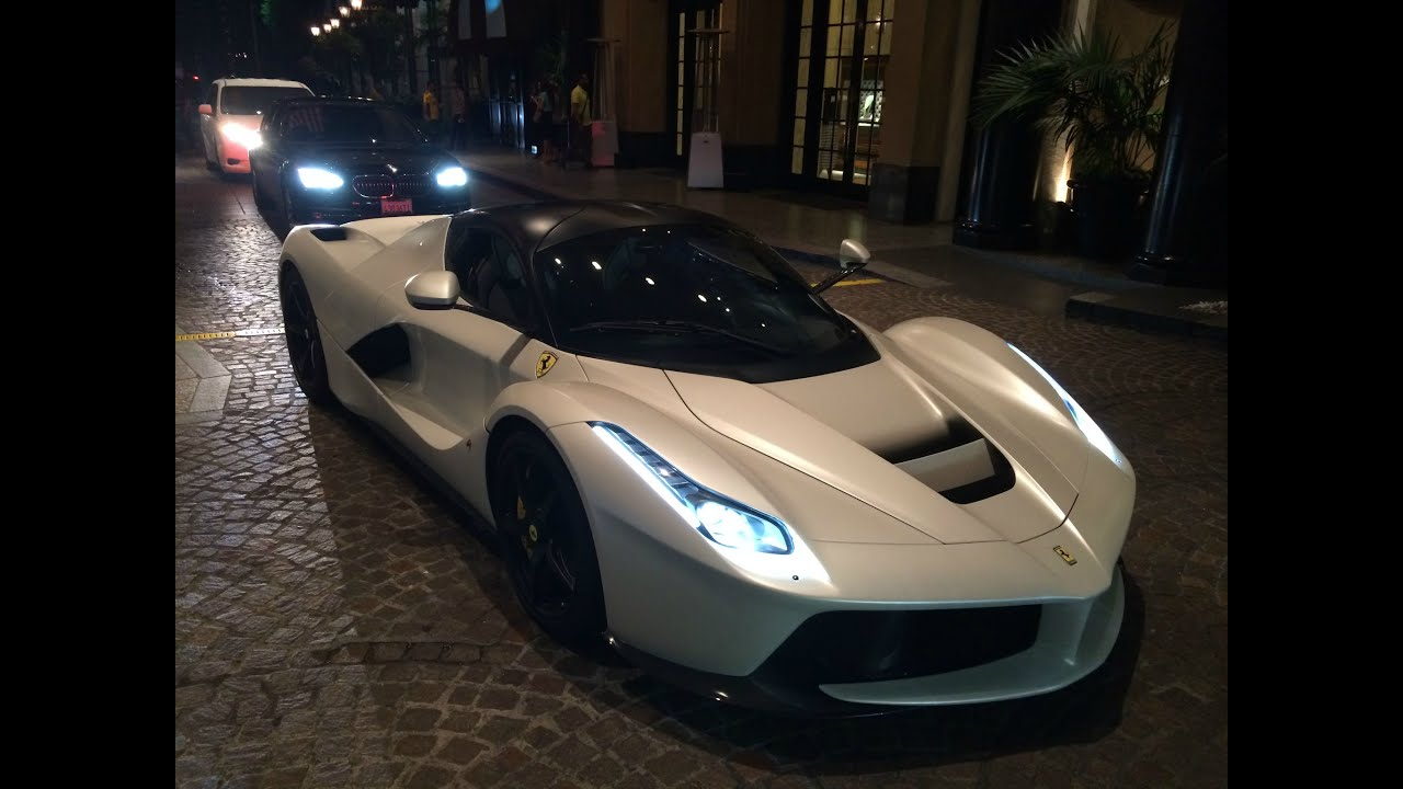 laferrari white wallpaper - photo #15