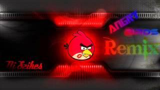 Angry Birds Dubstep Remix-Dj Szikes