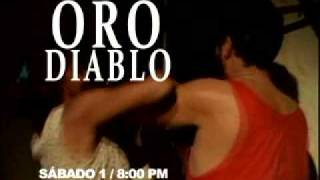 Video PR E 319 Cine Oro Diablo 01 OCT. download MP3, 3GP, MP4, WEBM, AVI, FLV November 2017