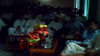 SHAHEED BENAZIR BUTOO UNIVERSITY-DR.XUL KAMAL 2.AVI