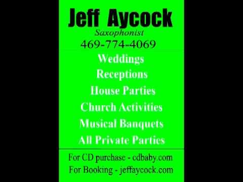 "Jeff Aycock Old Skool ""Love No Limit"""