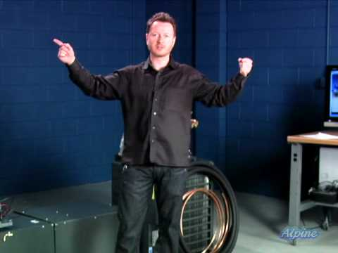 Split-System Air Conditioning and Heat Pumps