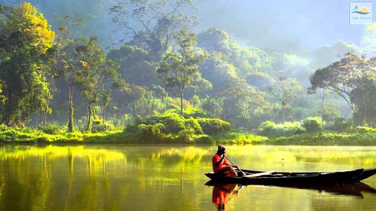 Bien-aimé Epic Nature - Zen music from Indonesia - YouTube HE29