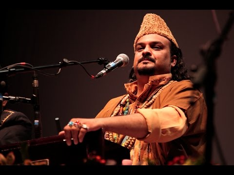 Best of Amjad Sabri/Sabri Brothers: Qawwali