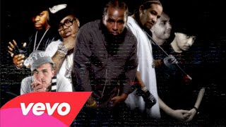 Tech N9ne - Worldwide Choppers ( Busta Rhymes, Yelawolf, Twista..) (Music Video) thumbnail