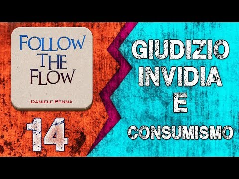 14 - FOLLOW THE FLOW - Podcast 15/2/18 - Daniele Penna
