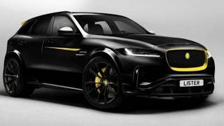 Lister LFP 2019 - About - #Reviews